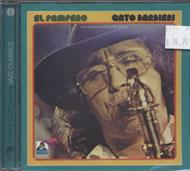 Gato Barbieri CD