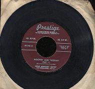 "Gene Ammons Sextet Vinyl 7"" (Used)"