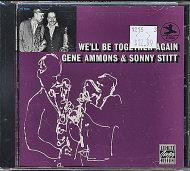 Gene Ammons / Sonny Stitt CD