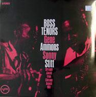 """Gene Ammons / Sonny Stitt Vinyl 12"""" (New)"""