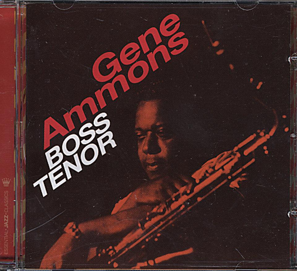 Gene Ammons CD