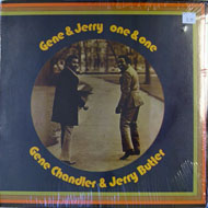 "Gene & Jerry Vinyl 12"" (New)"