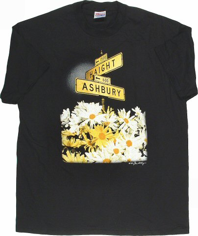 Gene Anthony Men's Vintage T-Shirt