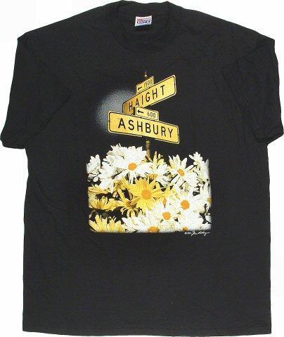 Gene Anthony Men's Vintage T-Shirt