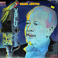 """Gene Austin Vinyl 12"""" (New)"""