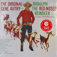 "Gene Autry Vinyl 12"" (New)"