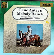 "Gene Autry Vinyl 12"" (Used)"