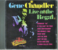 Gene Chandler CD