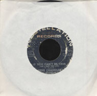"Gene Chandler Vinyl 7"" (Used)"