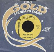 """Gene Chandler Vinyl 7"""" (Used)"""