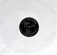 "Gene Krupa Vinyl 12"" (Used)"