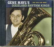 Gene Mayl's Dixieland Rhythm Kings CD