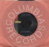 """Gene McDaniels Vinyl 7"""" (Used)"""