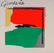 Genesis Album Flat