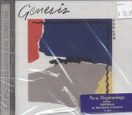 Genesis CD