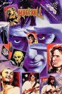 Genesis Comic Book