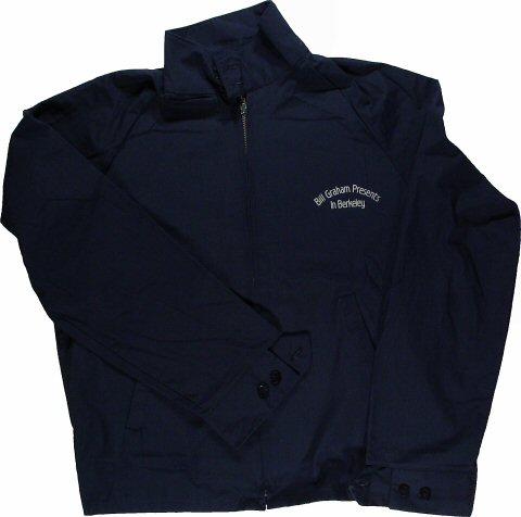 Genesis Men's Vintage Jacket