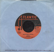 """Genesis Vinyl 7"""" (Used)"""