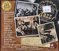 Gennett Jazz 1922-1930 CD