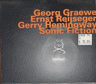 Georg Graewe CD