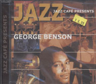 George Benson CD