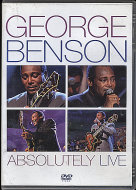 George Benson DVD