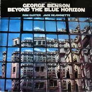 "George Benson Vinyl 12"" (Used)"