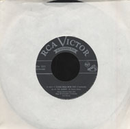 "George Beverly Shea Vinyl 7"" (Used)"