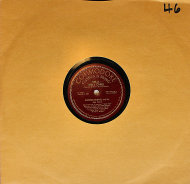 George Brunis & His Jazz Band 78