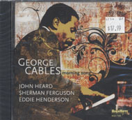 George Cables CD