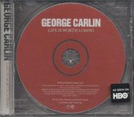 George Carlin CD