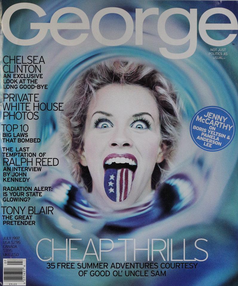 George: Cheap Summer Fun