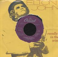 """George Clinton Vinyl 7"""" (Used)"""