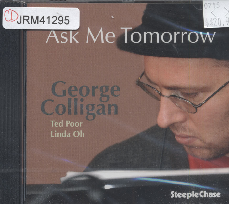 George Colligan CD