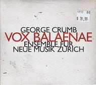 George Crumb CD