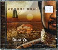 George Duke CD