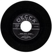 """George Duning Vinyl 7"""" (Used)"""