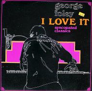 """George Foley Vinyl 12"""" (Used)"""
