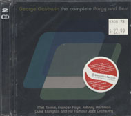 George Gershwin: The Complete Porgy And Bess CD