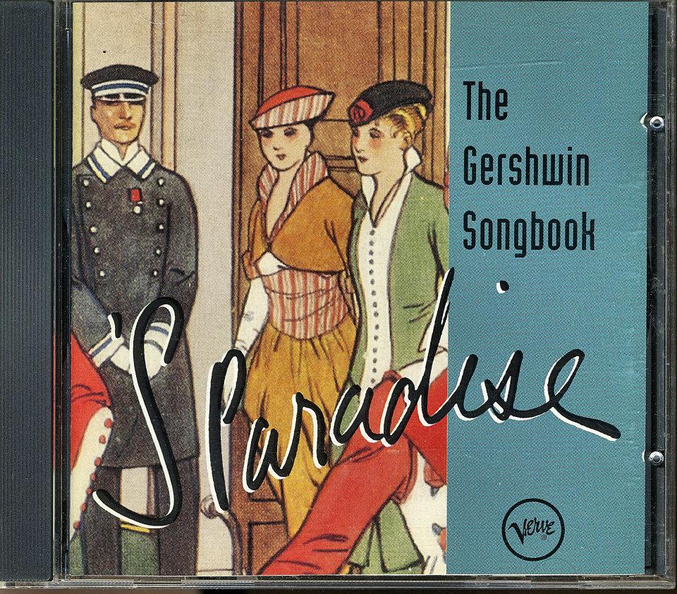George Gershwin CD