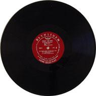 """George Gershwin Vinyl 12"""" (Used)"""