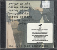 George Gruntz CD