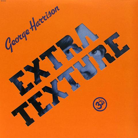 """George Harrison Vinyl 12"""" (Used)"""
