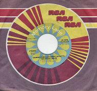 "George Jones And Tammy Wynette Vinyl 7"" (Used)"