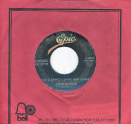 "George Jones Vinyl 7"" (Used)"