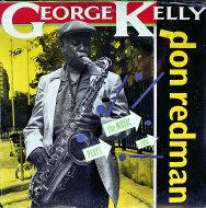 "George Kelly Vinyl 12"" (New)"