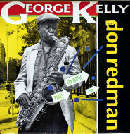 "George Kelly Vinyl 12"" (Used)"