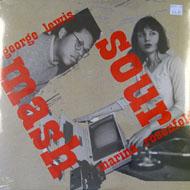 """George Lewis / Marina Rosenfeld Vinyl 12"""" (New)"""