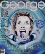 George Magazine Cheap Summer Fun July 1997 Magazine