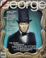 George Magazine Passion Issue August 1997 Magazine